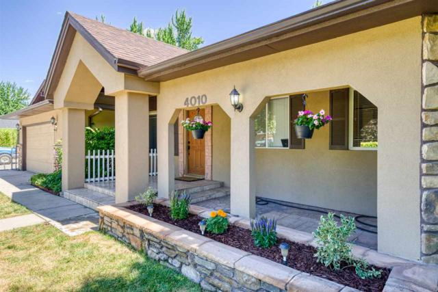 4010 N Patricia Lane, Boise, ID 83704 (MLS #98737954) :: Minegar Gamble Premier Real Estate Services