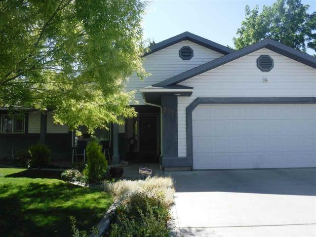 2521 Joshua, Twin Falls, ID 83301 (MLS #98737964) :: Boise River Realty
