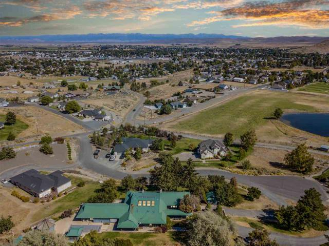 765 View Court, Baker City, OR 97814 (MLS #98737965) :: Boise River Realty