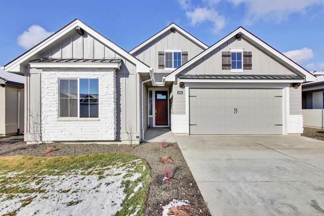 6744 S Kirra Ave, Boise, ID 83709 (MLS #98737969) :: Full Sail Real Estate