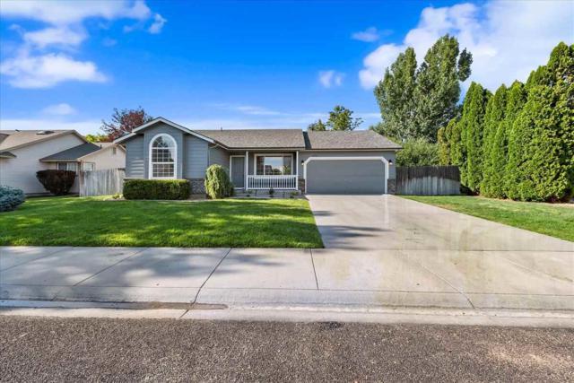 454 W Chrisfield Dr, Meridian, ID 83646 (MLS #98737971) :: Jon Gosche Real Estate, LLC