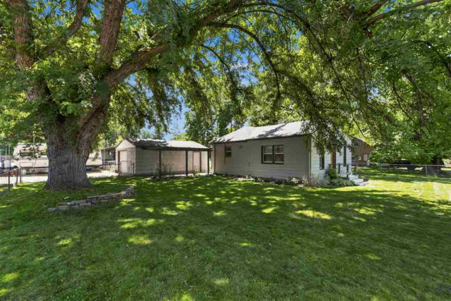 3003 W Neff St, Boise, ID 83703 (MLS #98737974) :: Minegar Gamble Premier Real Estate Services