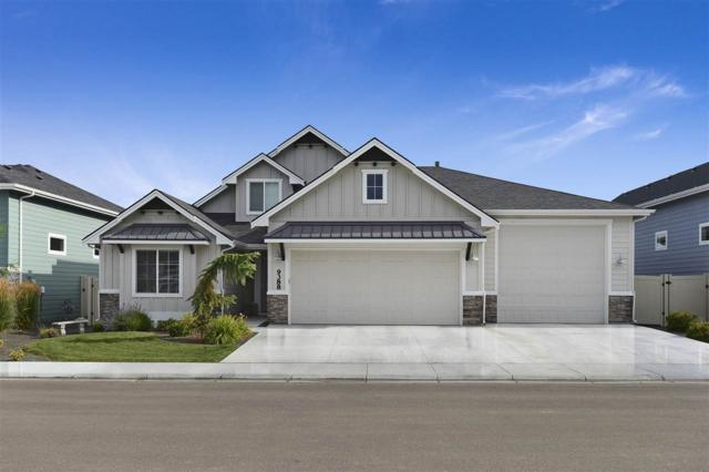 9388 W Ringle Creek St, Star, ID 83669 (MLS #98737981) :: Epic Realty