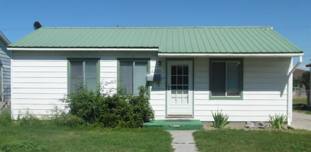 2051 Normal Ave, Burley, ID 83318 (MLS #98737985) :: Juniper Realty Group