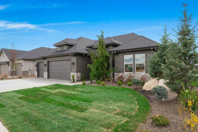 10190 W Shumard Drive, Star, ID 83669 (MLS #98737986) :: Epic Realty