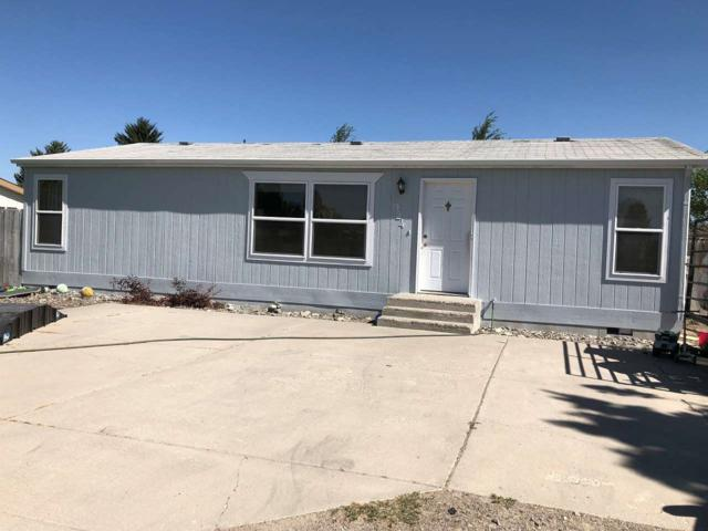 924 E 19th Street, Burley, ID 83318 (MLS #98737990) :: Juniper Realty Group