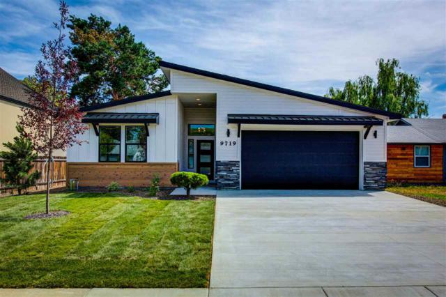 9719 W Sunflower Lane, Boise, ID 83704 (MLS #98737993) :: Idahome and Land