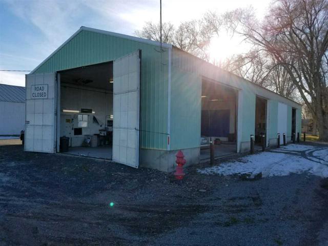 3602 N 900 E, Castleford, ID 83321 (MLS #98738016) :: New View Team