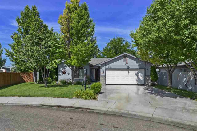8165 Waterfowl Ave, Nampa, ID 83687 (MLS #98738020) :: Full Sail Real Estate