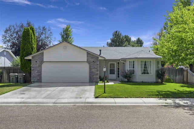3021 Manchester Dr, Caldwell, ID 83605 (MLS #98738021) :: Full Sail Real Estate