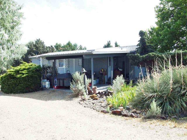 10800 Dobie Road, Caldwell, ID 83605 (MLS #98738025) :: Minegar Gamble Premier Real Estate Services