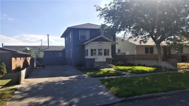 124 8th Ave. N., Buhl, ID 83316 (MLS #98738030) :: Jon Gosche Real Estate, LLC