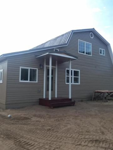 134 N Hill Street, Kamiah, ID 83536 (MLS #98738031) :: Idahome and Land