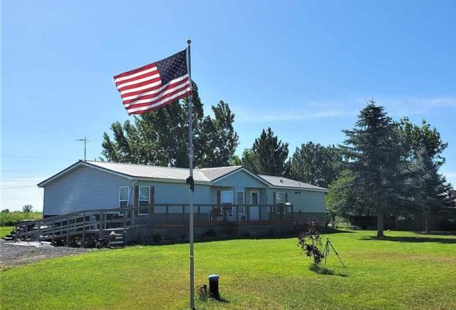 428 Valley View Circle, Jerome, ID 83338 (MLS #98738037) :: Jon Gosche Real Estate, LLC