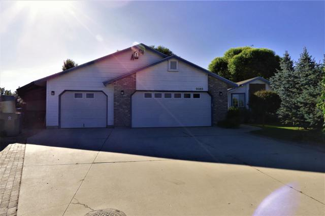 8083 Waterfowl Ave, Nampa, ID 83687 (MLS #98738058) :: Idahome and Land