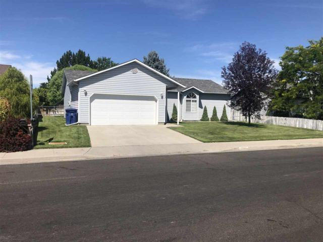 1259 Blake Street N, Twin Falls, ID 83301 (MLS #98738065) :: Jon Gosche Real Estate, LLC