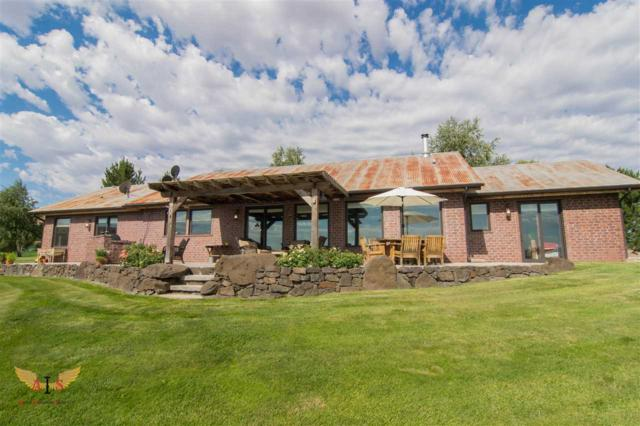14400 E Shoestring Road, Bliss, ID 83314 (MLS #98738082) :: Boise River Realty
