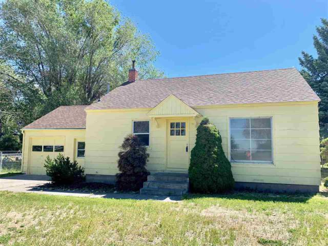 419 S Washington, Twin Falls, ID 83301 (MLS #98738084) :: Boise River Realty