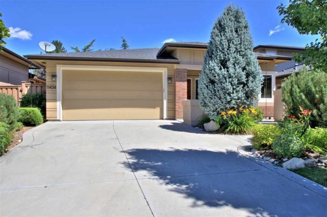 11434 W Fenchurch Ct, Boise, ID 83709 (MLS #98738085) :: Adam Alexander