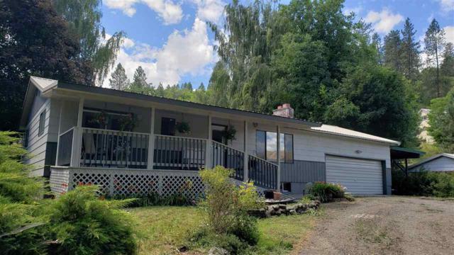 1309 Hwy 64, Kamiah, ID 83536 (MLS #98738092) :: Idahome and Land