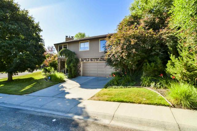 9323 W Stonehill Ct, Boise, ID 83709 (MLS #98738094) :: Idahome and Land