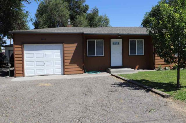 1129 Spruce Ave., Twin Falls, ID 83301 (MLS #98738097) :: Boise River Realty