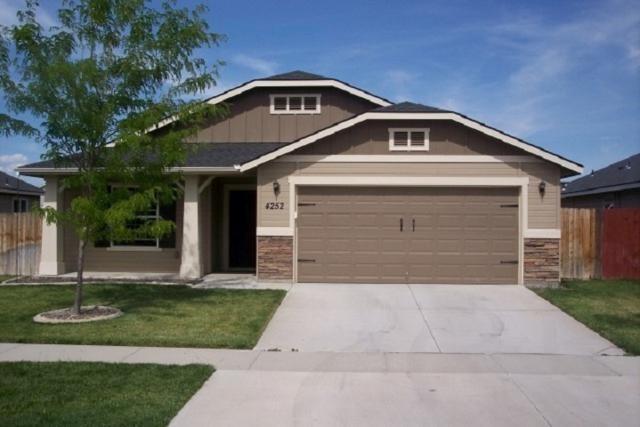 4252 Rangewood Way, Meridian, ID 83642 (MLS #98738099) :: Idahome and Land