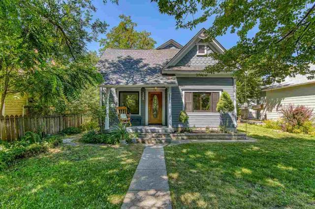 1715 N. 9th Street, Boise, ID 83702 (MLS #98738100) :: Idahome and Land