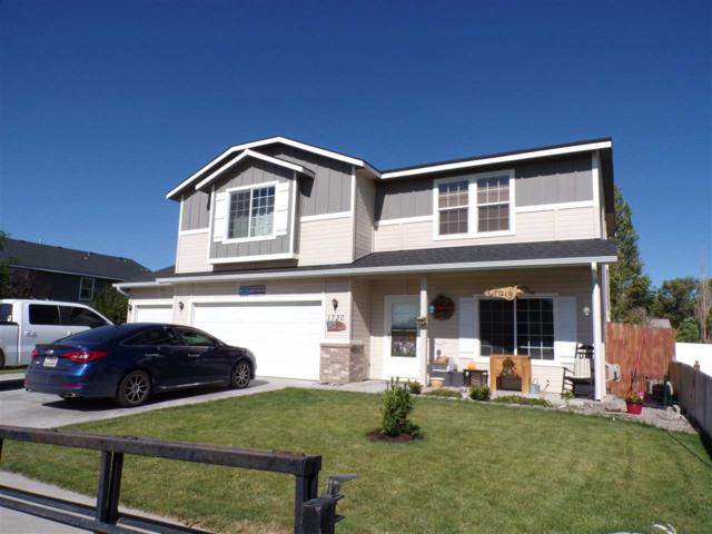 1730 SW Silverstone Ave, Mountain Home, ID 83647 (MLS #98738107) :: Epic Realty