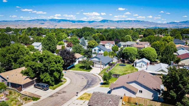 4461 N Fifeshire, Boise, ID 83713 (MLS #98738108) :: Idahome and Land
