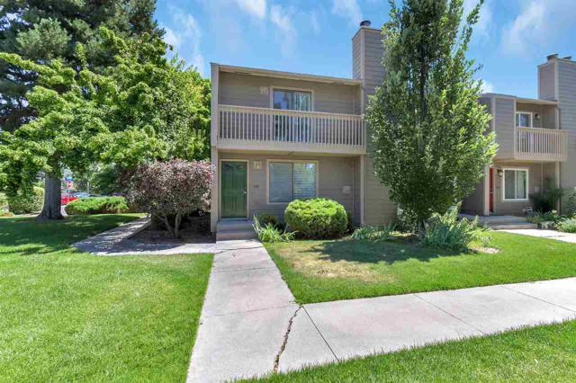 3031 S Betsy Ross Lane, Boise, ID 83706 (MLS #98738109) :: Idahome and Land