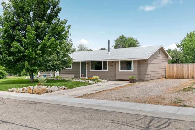 10148 Idlewood, Boise, ID 83709 (MLS #98738110) :: Idahome and Land