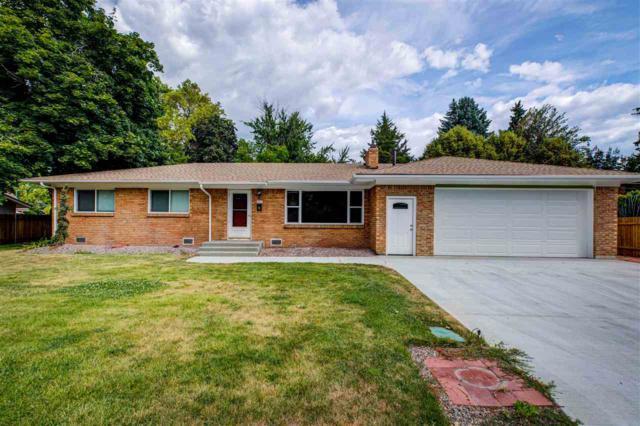 3412 W Grover Ct., Boise, ID 83705 (MLS #98738112) :: Minegar Gamble Premier Real Estate Services