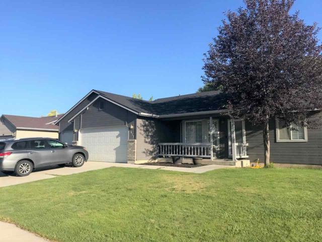 617 S Valley Drive, Nampa, ID 83686 (MLS #98738113) :: Idahome and Land