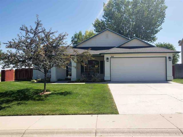 910 Coolwater, Caldwell, ID 83607 (MLS #98738120) :: Jon Gosche Real Estate, LLC