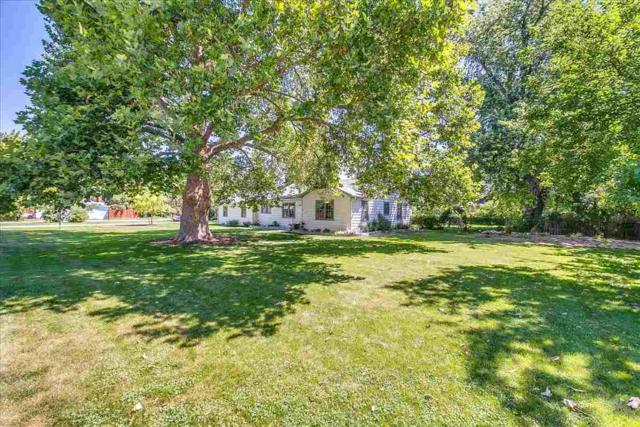 209 S Florida Ave, Caldwell, ID 83605 (MLS #98738126) :: Minegar Gamble Premier Real Estate Services