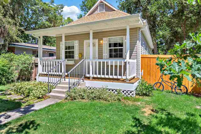 1814 N 14th Street, Boise, ID 83702 (MLS #98738130) :: Idahome and Land