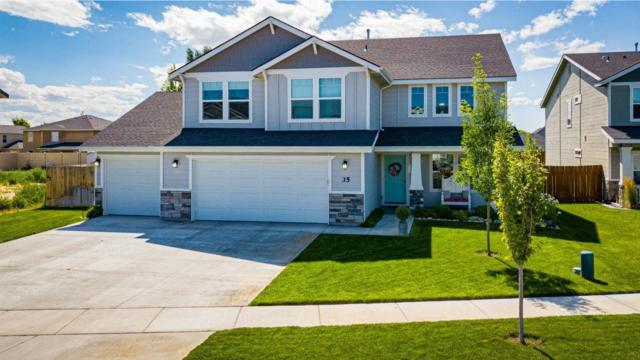 35 N Firestone Way, Nampa, ID 83651 (MLS #98738136) :: Epic Realty