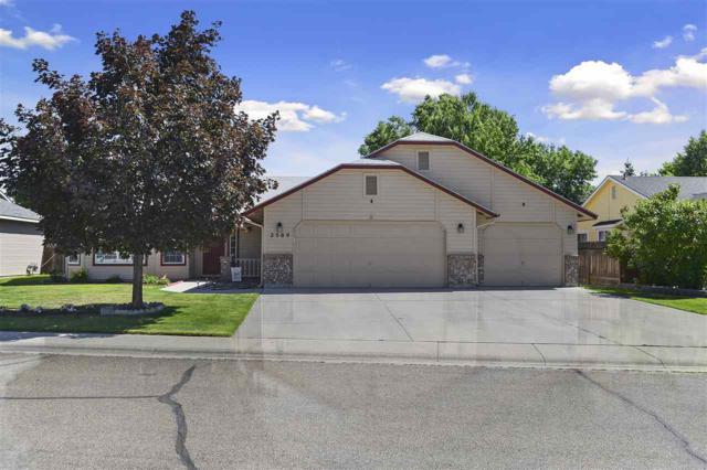 2589 E Tiger Lily Dr., Boise, ID 83716 (MLS #98738141) :: Minegar Gamble Premier Real Estate Services
