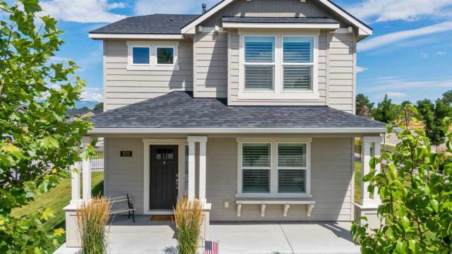 1572 S Lizaso Ave., Boise, ID 83709 (MLS #98738145) :: Minegar Gamble Premier Real Estate Services