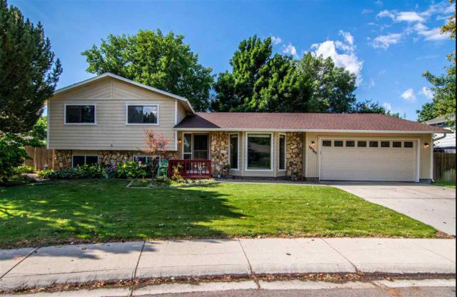 10343 W Skycrest Dr., Boise, ID 83704 (MLS #98738146) :: Minegar Gamble Premier Real Estate Services