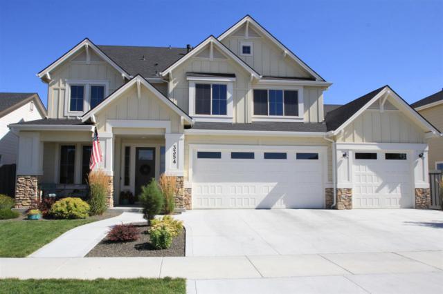 3354 E Rockhampton St., Meridian, ID 83642 (MLS #98738147) :: Minegar Gamble Premier Real Estate Services