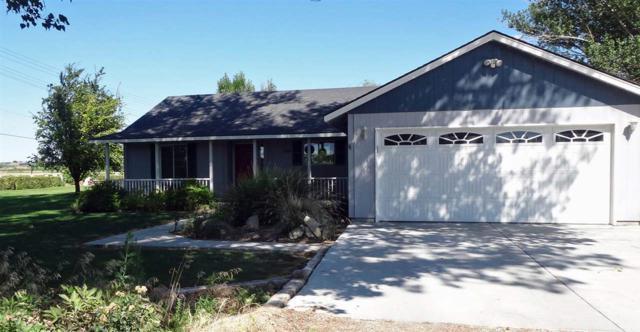 26415 Ustick Road, Wilder, ID 83676 (MLS #98738153) :: Minegar Gamble Premier Real Estate Services