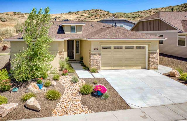 5520 W White Hills Drive, Boise, ID 83714 (MLS #98738158) :: Full Sail Real Estate