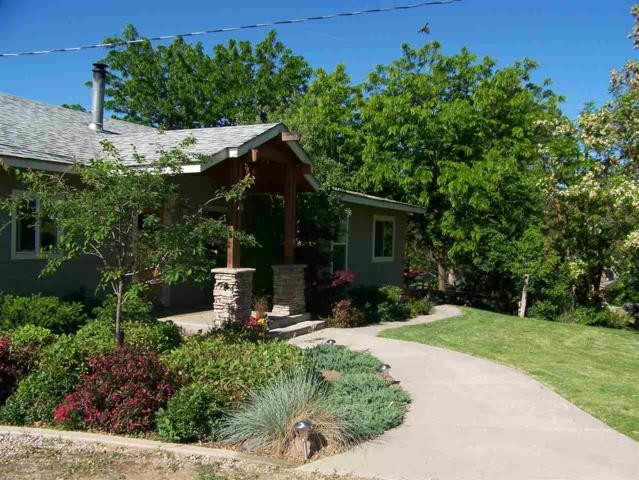 9575 Darnell Lane, Sweet, ID 83670 (MLS #98738169) :: Boise River Realty