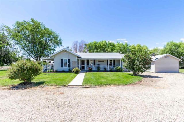 9483 Rim Road, Nampa, ID 83686 (MLS #98738175) :: Jon Gosche Real Estate, LLC