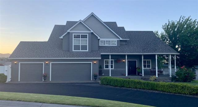 3770 Nicklaus Dr., Clarkston, WA 99403 (MLS #98738176) :: Jon Gosche Real Estate, LLC
