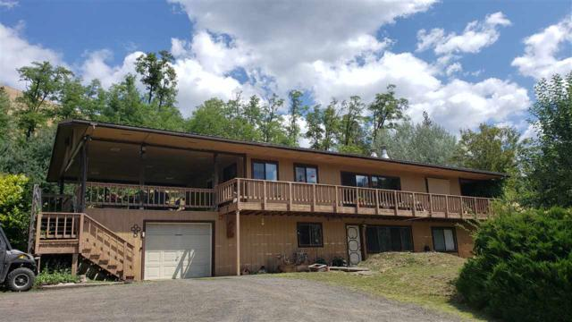 6299 Hwy 12, Kooskia, ID 83539 (MLS #98738178) :: Jon Gosche Real Estate, LLC