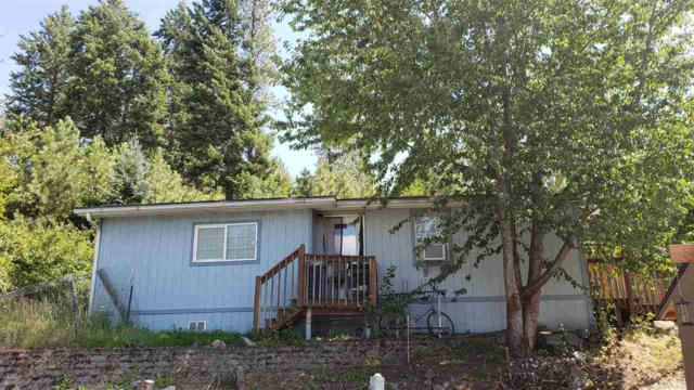 106 White Pine  Drive, Kamiah, ID 83536 (MLS #98738183) :: Juniper Realty Group