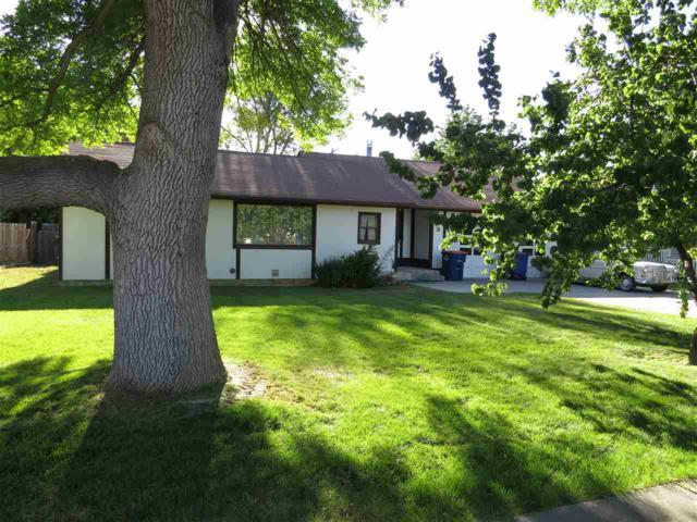 383 Polk St, Twin Falls, ID 83301 (MLS #98738184) :: Boise River Realty